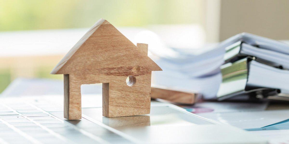 Hlavní obrázek pro článek Jak dosáhnout vyšší částky u hypotéky?