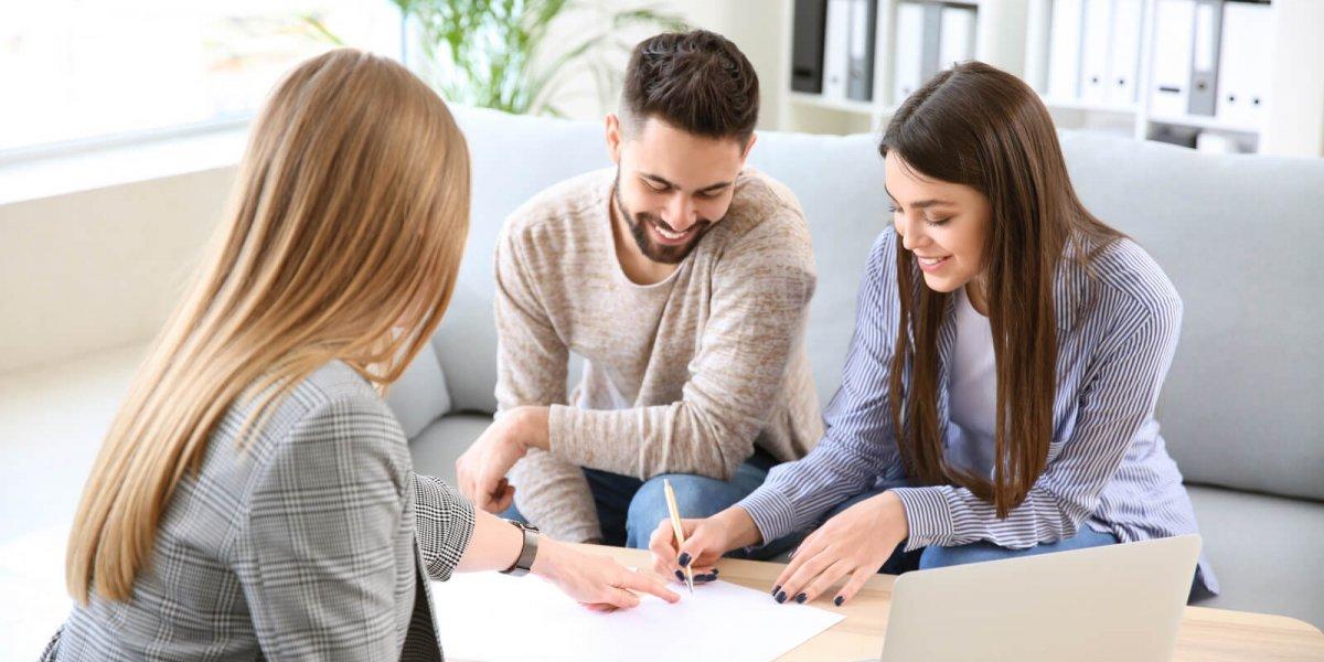 Hlavní obrázek pro článek Jak získat hypotéku pro mladé do 36 let?