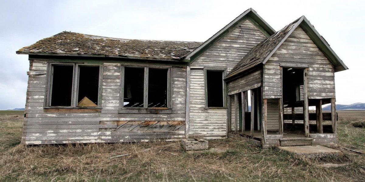 Hlavní obrázek pro článek Starý dům k rekonstrukci či stavba nového?