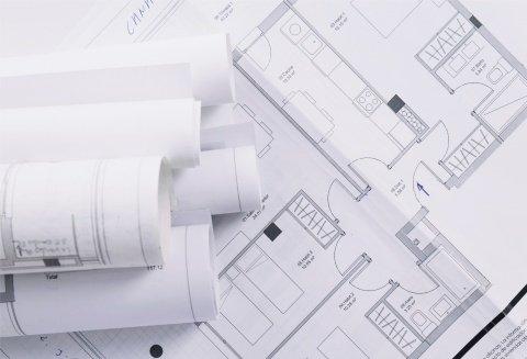 Hlavní obrázek pro článek Jaká jsou úskalí nákupu bytu podle plánku?