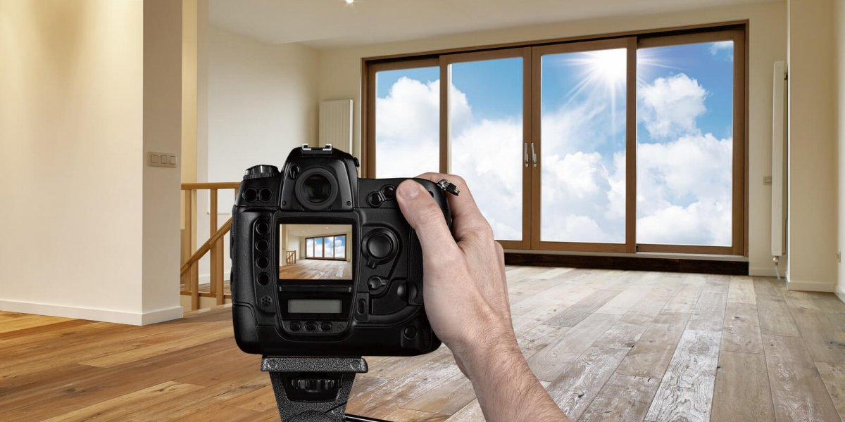 Hlavní obrázek pro článek Hezké fotky prodávají. Jak správně nafotit nemovitost?