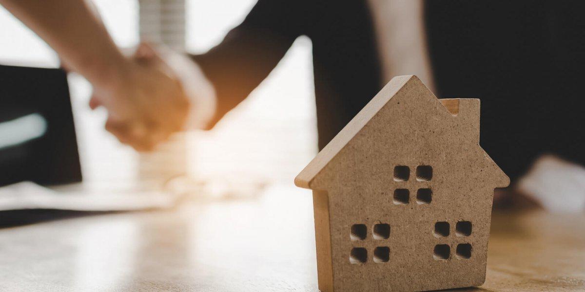Hlavní obrázek pro článek Co si ohlídat při prodeji nemovitosti?