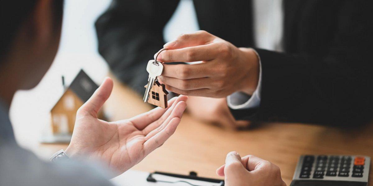 Hlavní obrázek pro článek Jak dlouho bude trvat prodej bytu? Hlavní je, nezdržovat...