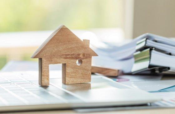 Jak dosáhnout vyšší částky u hypotéky?