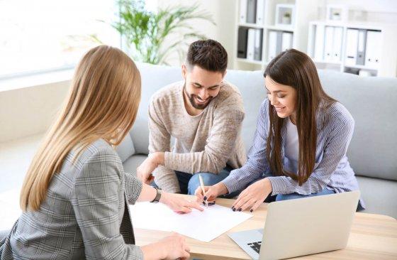 Jak získat hypotéku pro mladé do 36 let?