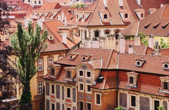 Praha zakládá Městskou nájemní agenturu