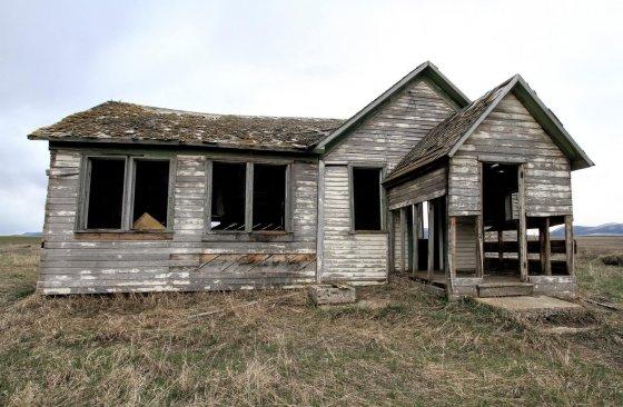 Starý dům k rekonstrukci či stavba nového?