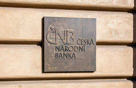 ČNB zvedla úrokové sazby o 0,75procentního bodu, nejvíc od roku 1997