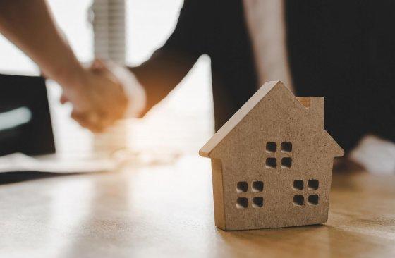 Co si ohlídat při prodeji nemovitosti?