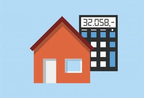 Rozhodnutí nejvyššího správního soudu mění přístup Finanční správy k platbě za daň z nabytí nemovitosti