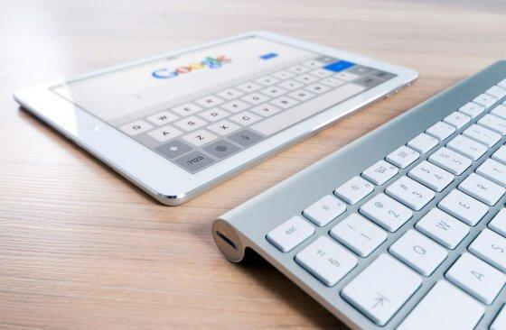 Google Moje Firma pro realitní makléře