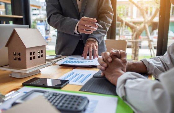 Jak získat hypotéku, když jste OSVČ?