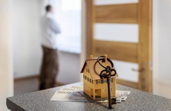 Jak se mění DPH u pronájmu nemovitostí od 1. 1. 2021?