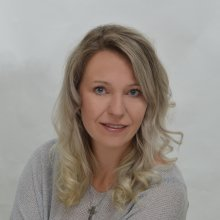 Makléř Miroslava Chvojková