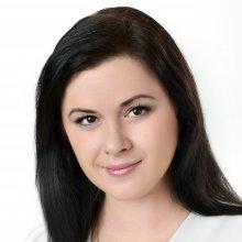 Makléř Pavla Šimková
