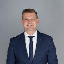 Makléř Petr Žáček