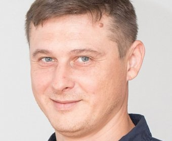 Makléře Mikhail Yeroshenko