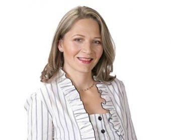 Makléře Lucie Tůmová, MBA