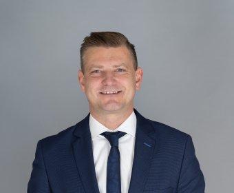 Makléře Petr Žáček