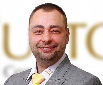 Makléře Martin Oršuliak