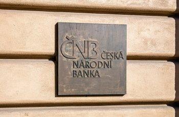 Článek ČNB zvedla úrokové sazby o 0,75procentního bodu, nejvíc od roku 1997