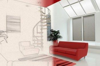 Článek Rekonstrukce bytu: Nezapomeňte na důležitá povolení