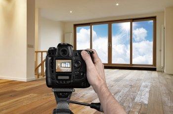 Článek Hezké fotky prodávají. Jak správně nafotit nemovitost?