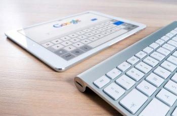 Článek Google Moje Firma pro realitní makléře